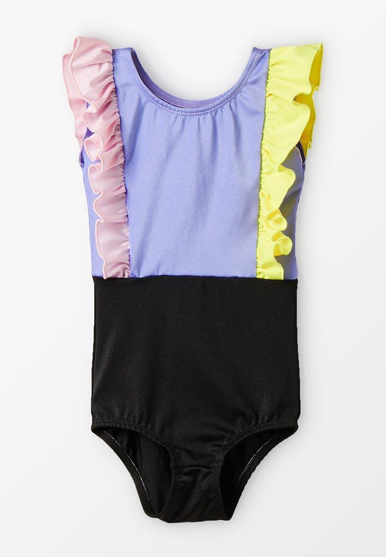 WAUW CAPOW by Bangbang Copenhagen - HARPER - Swimsuit - purple