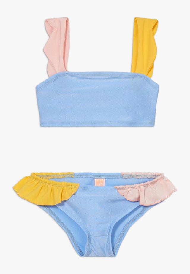 VEGA SET - Bikini - blue