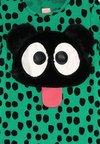 WAUW CAPOW by Bangbang Copenhagen - TEDDY BABY - Body - green/black