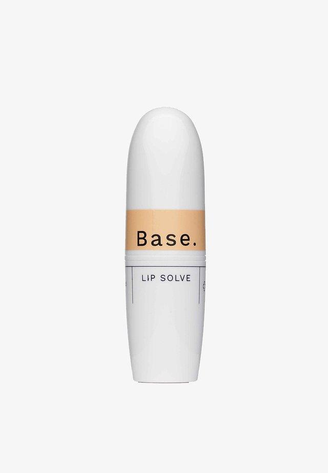 LIP SOLVE - Lip balm - neutral