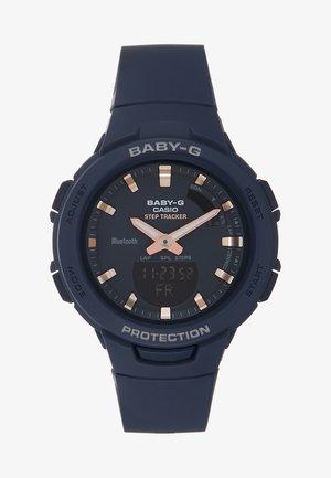 BABY- G - Uhr - blau