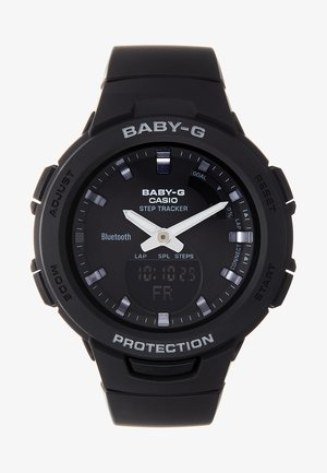 BABY- G - Watch - schwarz