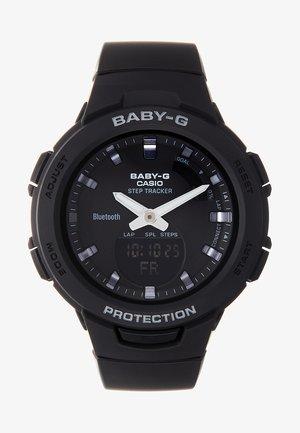 BABY- G - Orologio - schwarz