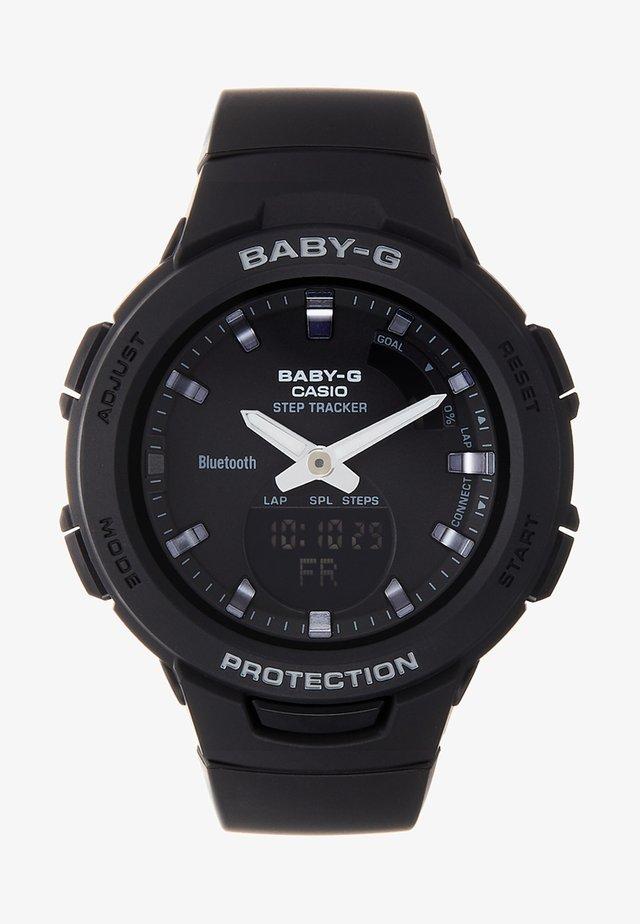BABY- G - Ure - schwarz