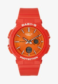 Baby-G - Rannekello - orange - 1