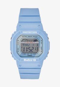 Baby-G - Digitaalikello - blau - 1
