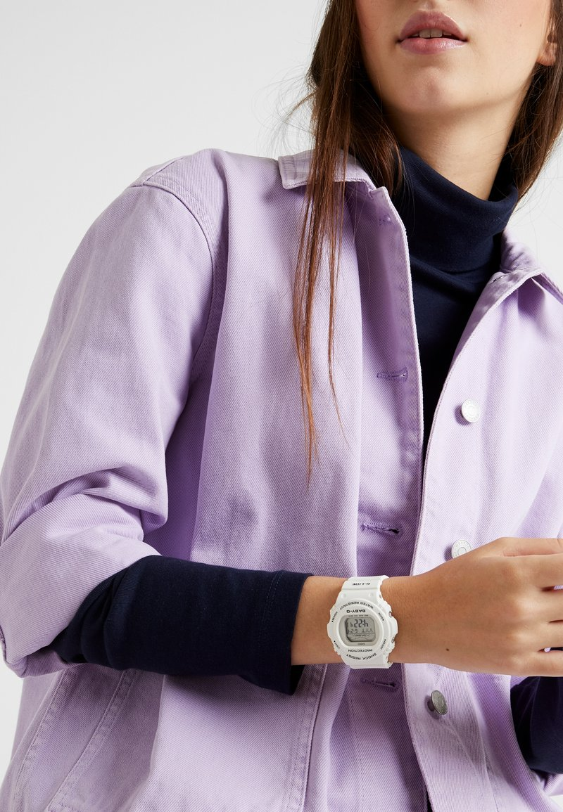 Baby-G - Digital watch - weiss