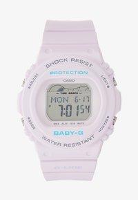 Baby-G - Digitaluhr - rosa - 1
