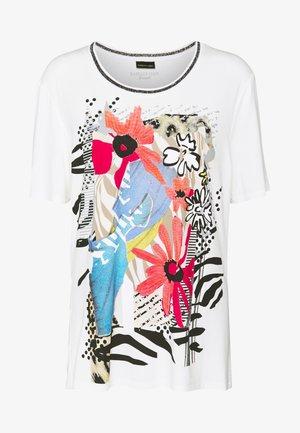 T-shirts print - offwhite