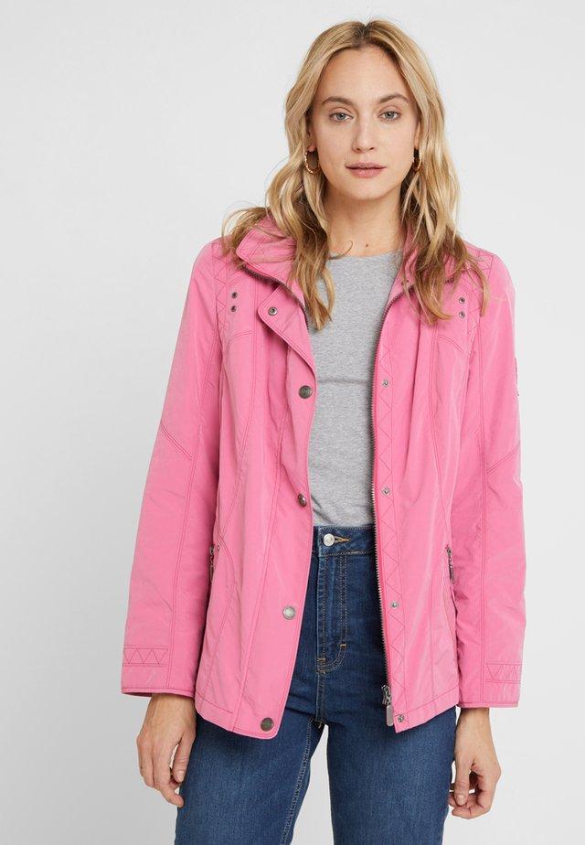 Summer jacket - magenta