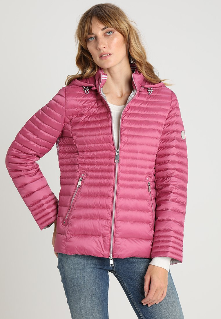 Barbara Lebek - Down jacket - magenta