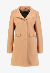 Barbara Lebek - Classic coat - camel - 4