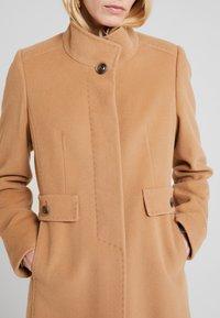 Barbara Lebek - Classic coat - camel - 5