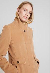 Barbara Lebek - Classic coat - camel - 3