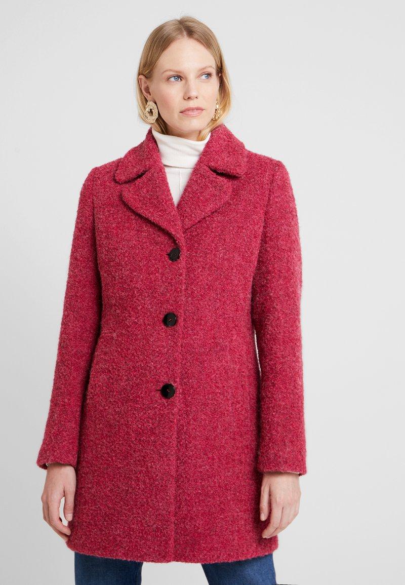 Barbara Lebek - Short coat - pink