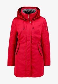 Barbara Lebek - Winter coat - signal red - 5