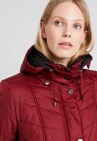 Barbara Lebek - Winter coat - burgundy - 5