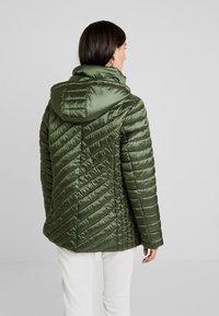 Barbara Lebek - Short coat - green - 2