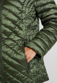 Barbara Lebek - Short coat - green - 6
