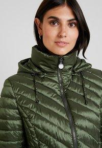 Barbara Lebek - Short coat - green - 4