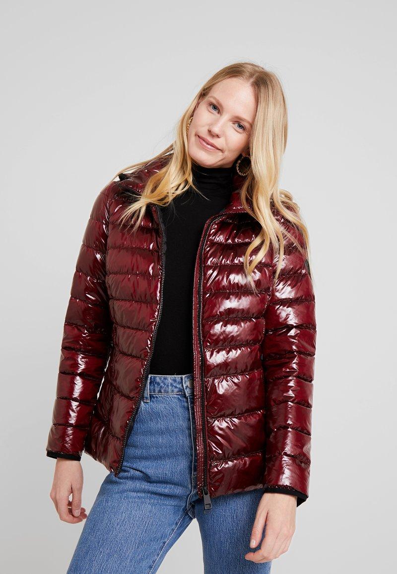 Barbara Lebek - Light jacket - red