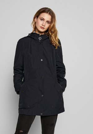 Frakker / klassisk frakker - navy