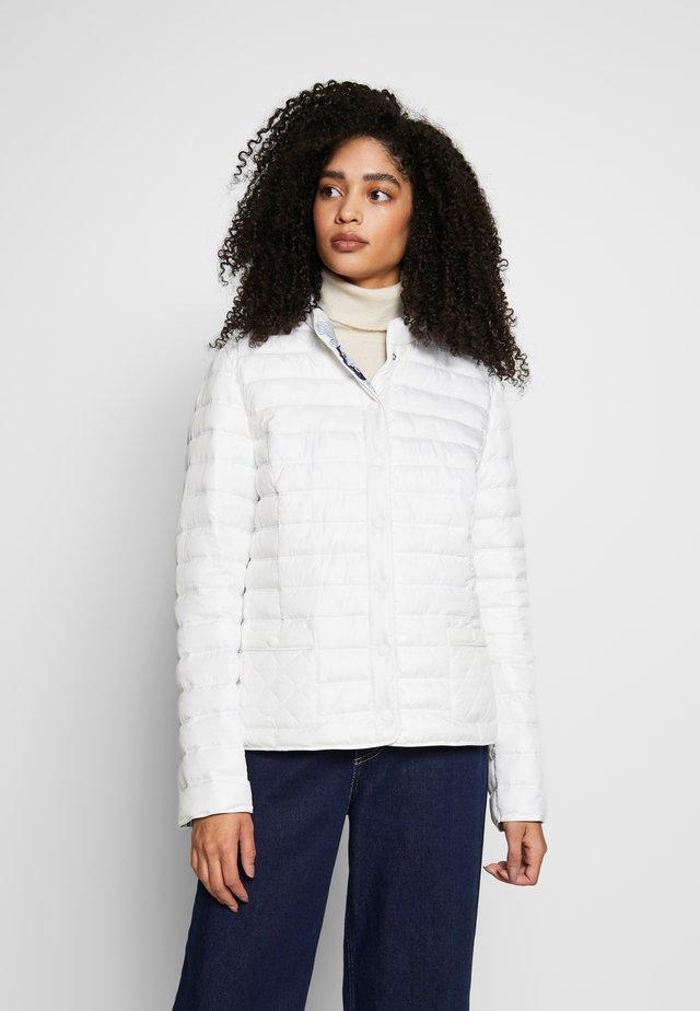 STEPP - Light jacket - offwhite