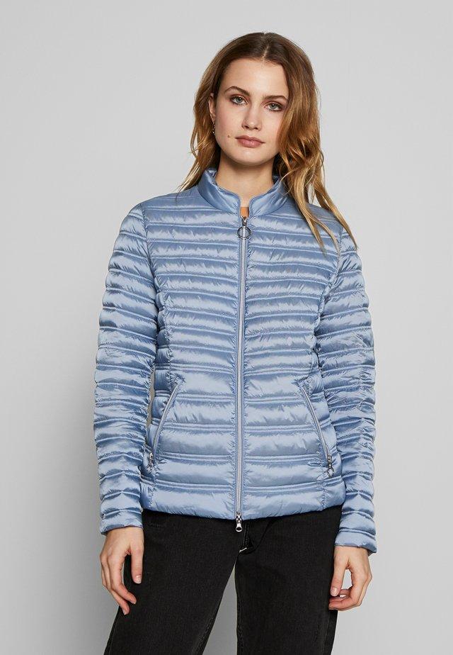 Light jacket - bleu