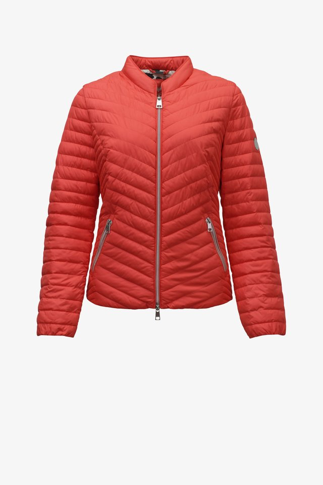Winter jacket - lachs