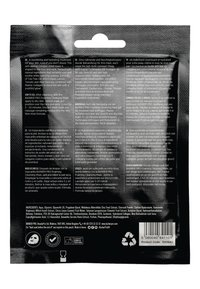 Barber Pro - POST SHAVE COOLING MASK 30G - Masker - - - 1