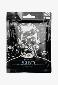 Barber Pro - FACE PUTTY 3 X 7G - Masker - neutral - 0