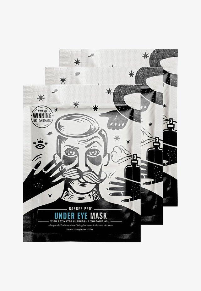 UNDER EYE MASK 3 X 3,5G - Masker - -