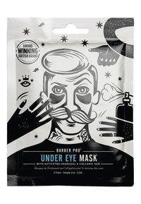 Barber Pro - UNDER EYE MASK 3 X 3,5G - Masker - - - 1