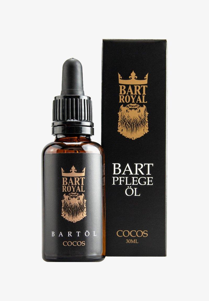 Bart Royal - BEARD OIL - Beard oil - cocos
