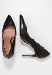 BOSS - EDDIE - High heels - black - 2
