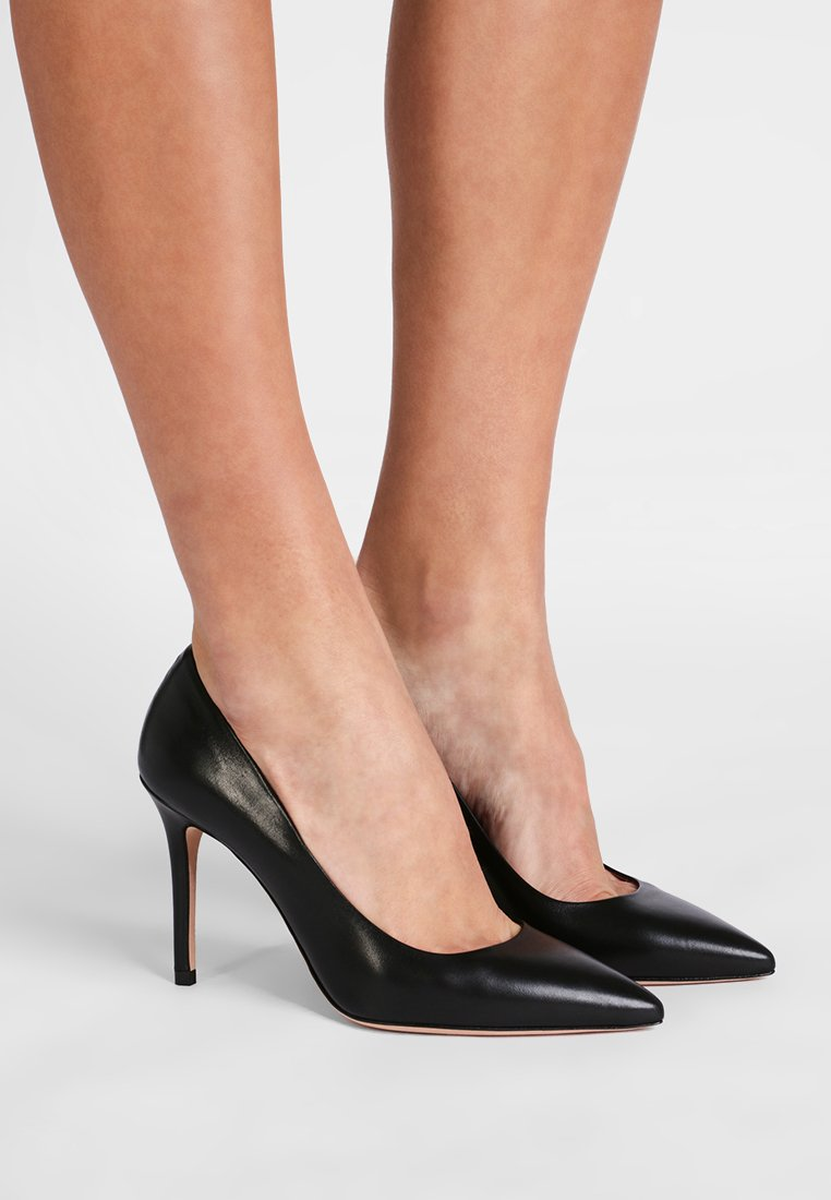 BOSS - EDDIE - High heels - black