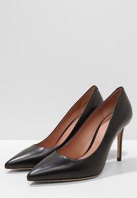 BOSS - EDDIE - High heels - black - 3