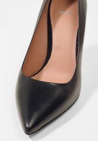 BOSS - EDDIE - High heels - black - 6