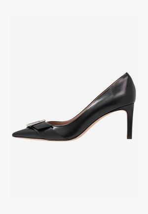 LINDA - Klassieke pumps - black