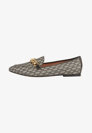 KAIA LOAFER-J - Instappers - beige