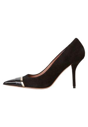 KARLIE PUMP 90-MIX - High heels - black