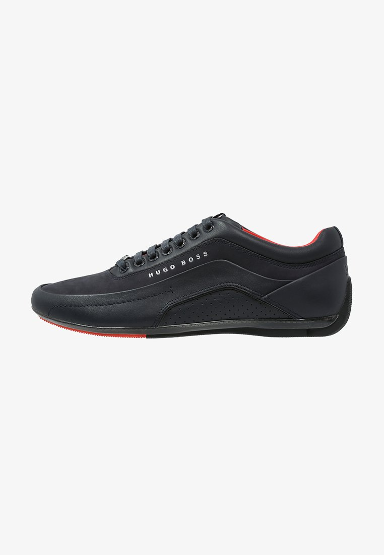 BOSS - RACING - Sneakers basse - dark blue