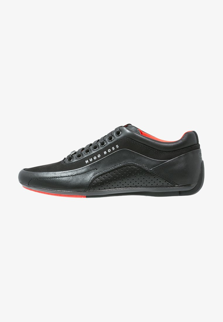 BOSS - RACING - Sneaker low - black