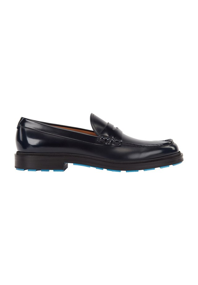 ROYAL_LOAF_BOPE - Loafers - dark blue