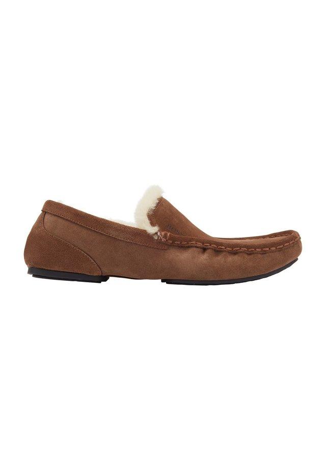 RELAX SHF - Mocassins - brown