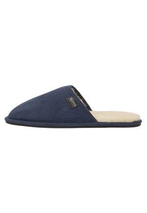 HOME_SLIP_SDF - Slippers - dark blue