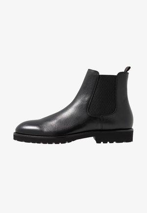 EDENLUG - Støvletter - black