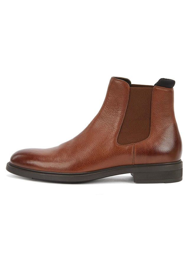 FIRSTCLASS_CHEB_GR - Classic ankle boots - brown