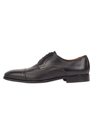 LISBON_DERB_PRCT - Business sko - black