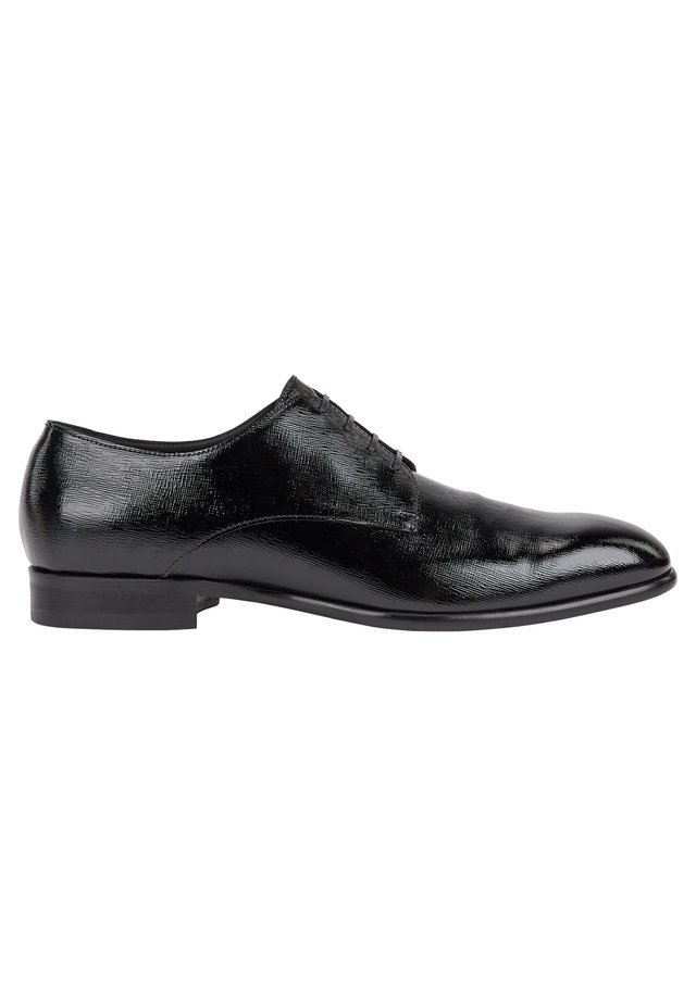 PAEM - Business sko - black